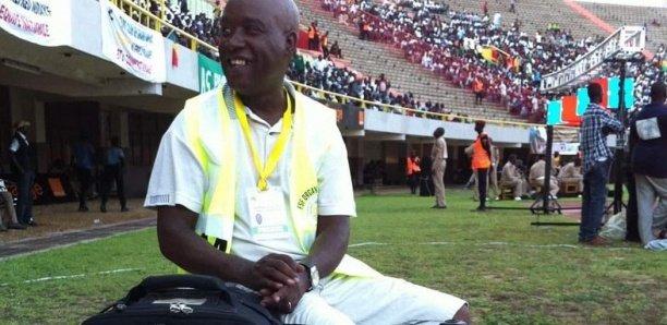 La presse en deuil : Le reporter photographe Demba Mballo est décédé