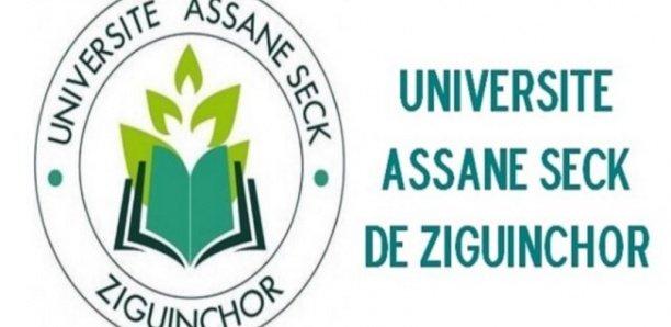 Ziguinchor : ''Après le Joola, il y a eu un empressement de l'Etat pour créer l'université'' (Saes, Uasz)