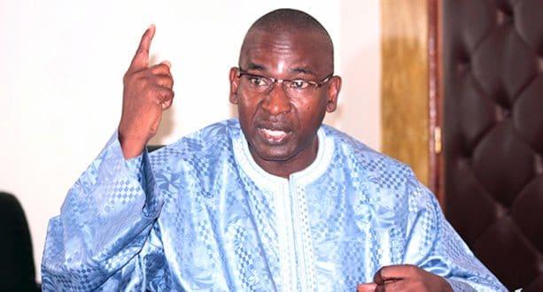 Idrissa Diallo sur le statut Spécial pour Dakar : «Barrons la route à Macky»