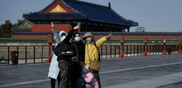 Coronavirus : le bilan mondial dépasse les 1 600 morts en Chine