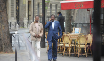 Bachir Saleh se trouverait au Mali