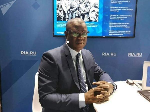 CONTRIBUTION : Abdoulaye Baldé appelle à un engagement citoyen pour lutter contre le covid-19.