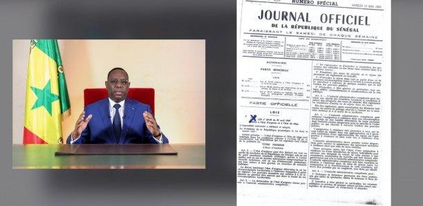 Ce que vous ignoriez (peut-être) sur l'état d'urgence au Sénégal