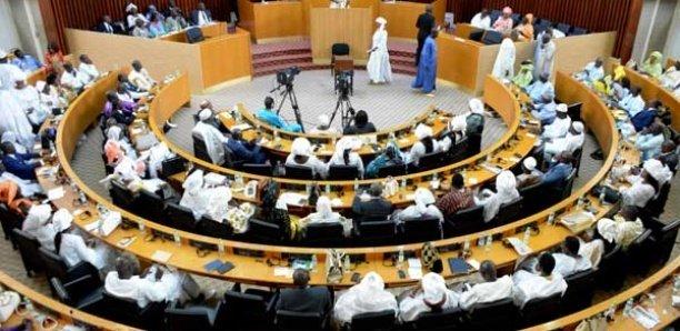 Assemblée : Le bureau d'Abdoulaye Baldé cambriolé
