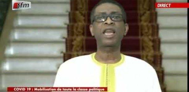 """COVID-19-Youssou Ndour : """"Nagniou Japalé le chef Macky Sall..."""""""