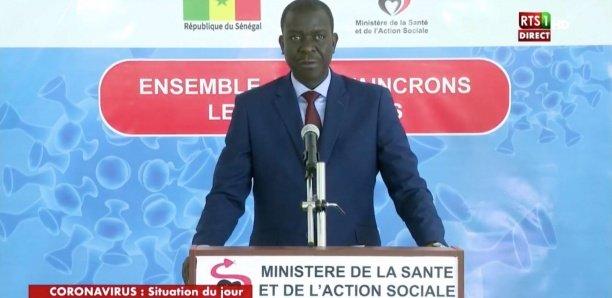 Coronavirus au Sénégal : 13 nouveaux cas positifs