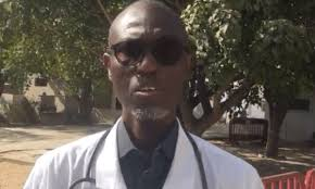 Entretien exclusif – Covid 19 – Dr Seydi alerte: » cas yi beurina, cas sérieux, cas grave ….