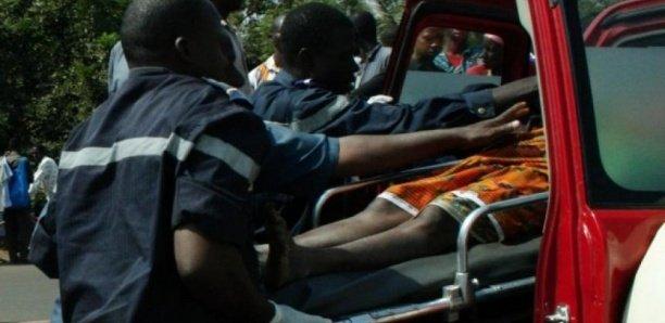 LITIGE FONCIER À NGUÉNIÈNE : 5 BLESSÉS ET 12 ARRESTATIONS DANS DES AFFRONTEMENTS ENTRE GENDARMES ET MANIFESTANTS