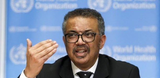 Polémique test de vaccins en Afrique : L'OMS crache ses vérités