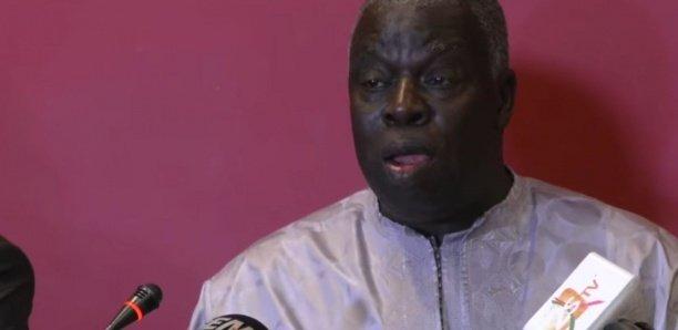 """Le député Diop Sy s'explique : """"Les gens racontent des contre-vérités…"""""""