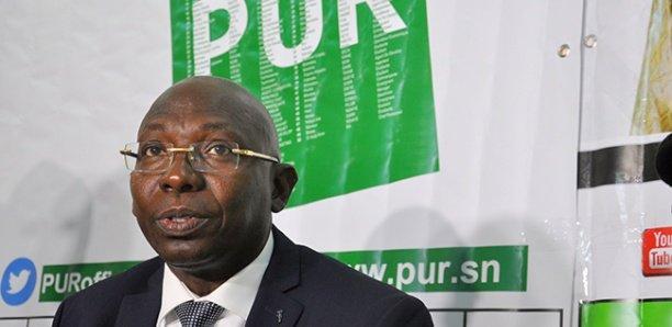 Covid-19 : Le PUR dénonce la « politisation » de la crise