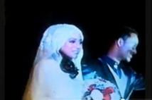 Le mariage du président Tchadien avec sa seconde épouse a couté 1,4 milliard de francs Cfa