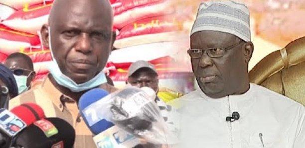 """Babacar GAYE : """"Macky SALL a confié trop de pouvoir à Mansour FAYE pour peut-être..."""""""