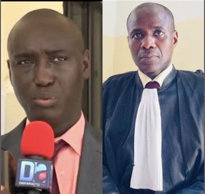 Justice / Après 10 ans à Mbour, le président Thierno Niang migre vers Dakar : Le procureur Youssoupha Diallo à l'Ofnac...