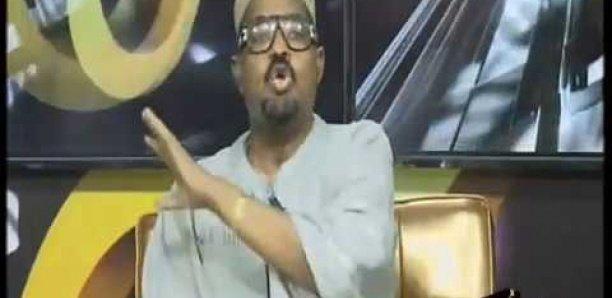 Ce que Ahmed Khalifa Niasse pense de la libération de Taib Socé
