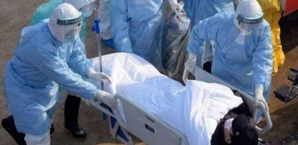 Diameguène Sicap-Mbao : La population saccage deux ambulances en s'opposant à l'inhumation d'une personne décédée du Covid-19