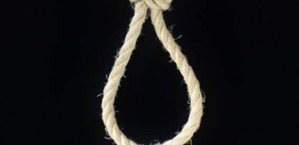 Diacksao : Mort par pendaison d'un homme