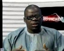 Les pierres de « Sandiogou » à l'intention des Télévisions initiatrices de téléthons en faveur des sinistrés