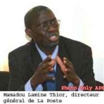 Poste : Les travailleurs réclament la tête du Directeur Général  Mamadou Thior
