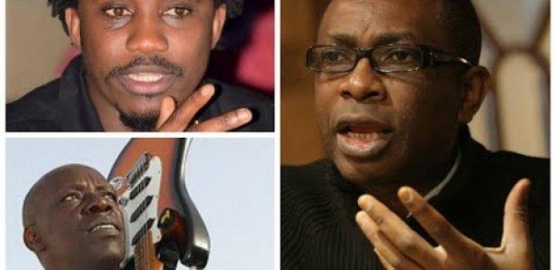 """Les Confidences de Jimmy Mbaye: """"Ce que Youssou NDOUR m'a dit sur mon soutien à Wally SECK...."""""""