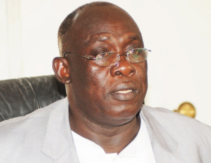 Disparition de Abdoulaye Sèye « Moreau »/ Baba Tandian, Pdt SLBC : « C'est une grande perte pour le monde du basket »
