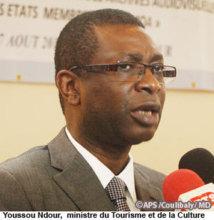 Le président Sall croit au tourisme, veut en faire un vecteur de développement (ministre)