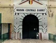 Maison d'arrêt et de correction de Thiès : Le régisseur va sauter