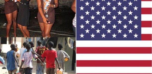 Mendicité, commerce sexuel… : La note sévère du département d'État américain au Sénégal