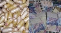 Placé sous mandat de dépôt pour trafic de drogue : Bertrand Touly propose 10 milliards pour recouvrer la liberté