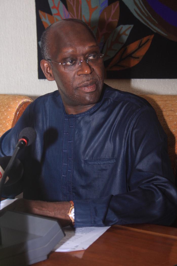 Le Sénégal abrite en avril la réunion des ministres de la Zone Franc