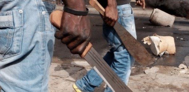 Patte d'Oie : Les populations lynchent un agresseur