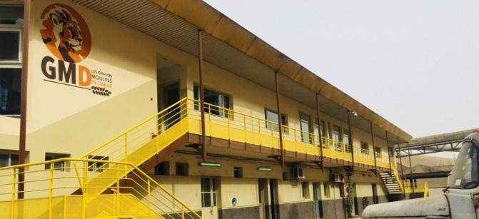 Grands Moulins de Dakar: Un licenciement abusif de délégués dénoncé