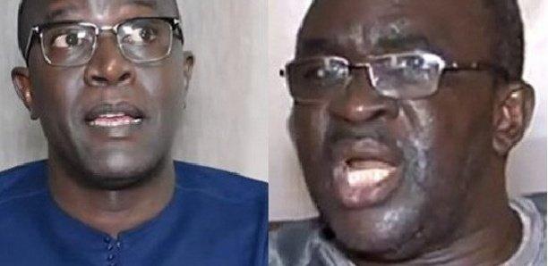Affaire Cisse Lô : La réaction de Yakham Mbaye