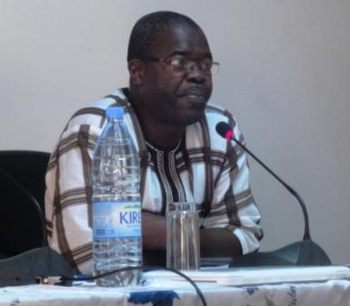 Tidjane Kassé, journaliste : « Le profil de Tamsir Jupiter Ndiaye influence le traitement de l'homosexualité dans les médias »