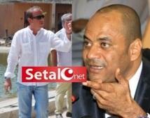 Luc Nicolaï à Bertrand Touly quelques jours avant la débâcle de celui-ci : « Tu auras des problèmes dans quelques jours »