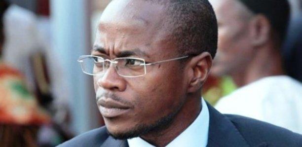 """Abdou Mbow répond au Crd: """"Ils souhaitent voir le Mali à feu et à sang"""""""