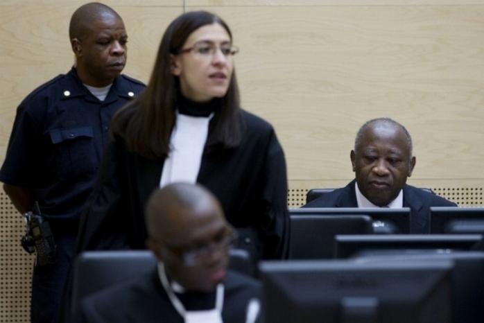 La CPI rejette la demande de mise en liberté provisoire de Laurent Gbagbo