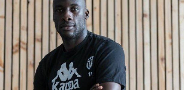 Angers Sco : Cheikh Ndoye assigne le club aux Prud'hommes