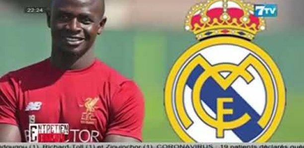 """Thierno SEYDI: """"Sadio Mané doit accepter une offre du Real Madrid si ça se présente"""""""