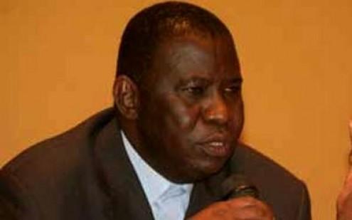 Me Assane Dioma Ndiaye: « Il est judicieux d'ouvrir le dossier de Tamsir »