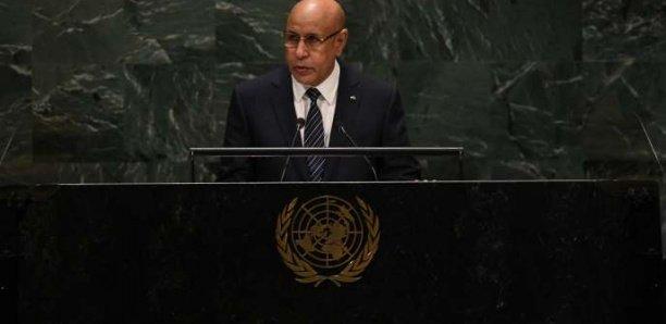 Mauritanie : Le président El Ghazouani nomme un nouveau gouvernement