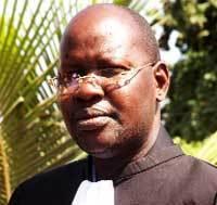 La sortie de Me Khassimou Touré chasse les défenseurs des droits de l'homme du dossier de Tamsir Jupiter Ndiaye