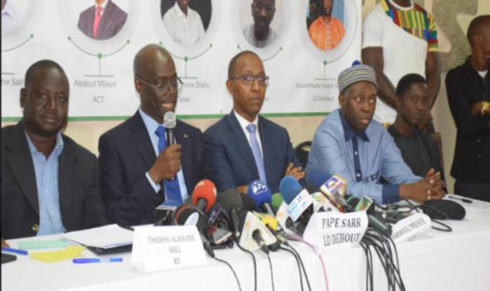 3e mandat de Ouattara : une partie de l'opposition sénégalaise condamne le stratagème devenu récurrent en Afrique de l'Ouest
