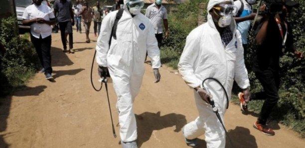 ZIGUINCHOR : Les raisons de l'explosion des cas communautaires