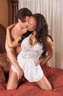 Massage des pieds organes sexuel