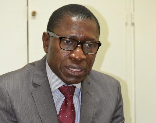 Mamina Kamara à Ousmane Sonko : « Les prochaines élections seront décisives et elles vont nous départager... »