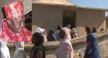 Révélation : Serigne Mansour Sy avait déjà construit son propre mausolée