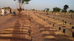 Profanation de l'ancien cimetière de Touba : Plusieurs matériels emportés