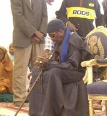 Décès du chambellan de Serigne Cheikh Ahmed Tidiane Sy