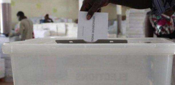 Élections locales : L'État dégage un budget de 7 milliards